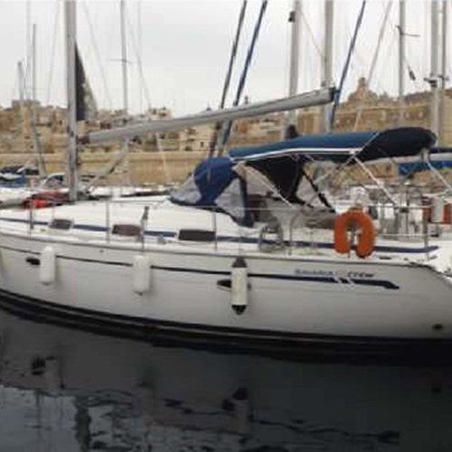 Rent / charter Sailing Yacht for Boat Parties, Conference & Incentive / Meetings / Corporate, Full Day Tour, Half Day Tour, Harbour Cruise, Private Charter & Team Building Activities in Malta & Gozo - Bavaria 42 Cruiser