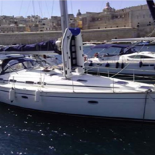 Rent / charter Sailing Yacht for Boat Parties, Conference & Incentive / Meetings / Corporate, Full Day Tour, Half Day Tour, Harbour Cruise, Private Charter & Team Building Activities in Malta & Gozo - Bavaria 46 Cruiser