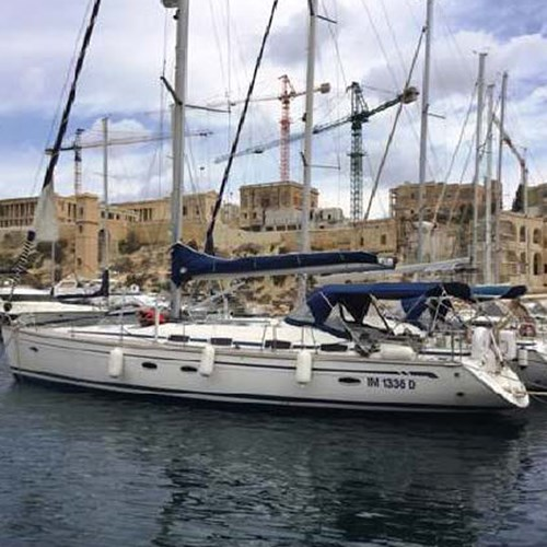 Rent / charter Sailing Yacht for Boat Parties, Conference & Incentive / Meetings / Corporate, Full Day Tour, Half Day Tour, Harbour Cruise, Private Charter & Team Building Activities in Malta & Gozo - 50 Cruiser