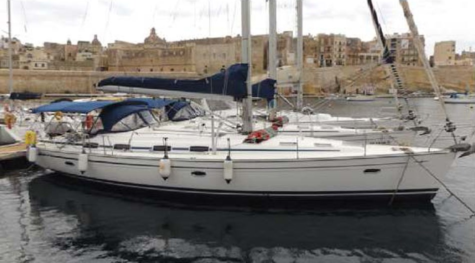 Rent / charter Sailing Yacht for Boat Parties, Conference & Incentive / Meetings / Corporate, Full Day Tour, Half Day Tour, Harbour Cruise, Private Charter & Team Building Activities in Malta & Gozo - Bavaria 50 Cruiser