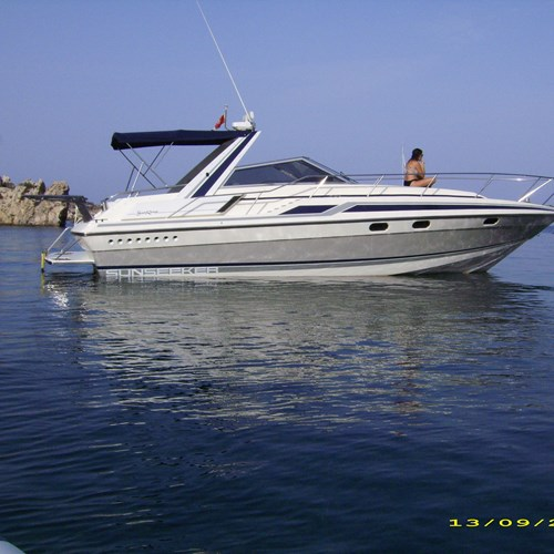 Rent / charter Motor Boat for Boat Parties, Conference & Incentive / Meetings / Corporate, Full Day Tour, Half Day Tour, Harbour Cruise, Private Charter & Team Building Activities in Malta & Gozo - San Remo 33