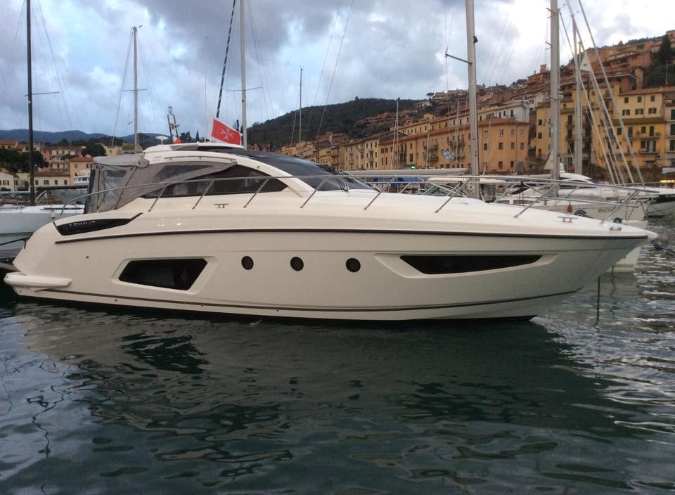 Rent / charter Luxury Yacht & Motor Boat for Boat Parties, Conference & Incentive / Meetings / Corporate, Full Day Tour, Half Day Tour, Harbour Cruise, Private Charter & Team Building Activities in Malta & Gozo - Atlantis 44