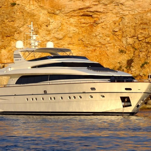 Rent / charter Luxury Yacht & Motor Boat for Boat Parties, Conference & Incentive / Meetings / Corporate, Full Day Tour, Half Day Tour, Harbour Cruise, Private Charter & Team Building Activities in Malta & Gozo - Canados 110