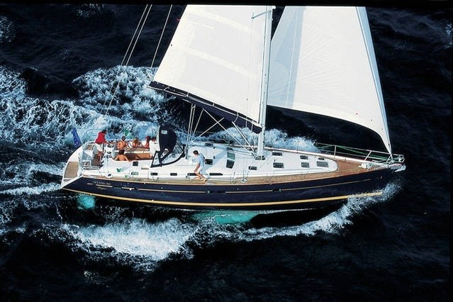 Rent / charter Sailing Yacht for Private Charter in Malta & Gozo - Beneteau Oceanis 523