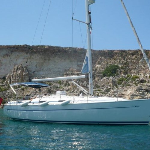 Rent / charter Sailing Yacht for Boat Parties, Conference & Incentive / Meetings / Corporate, Fishing Trips, Full Day Tour, Half Day Tour, Harbour Cruise & Private Charter in Malta & Gozo - 40 Cruiser