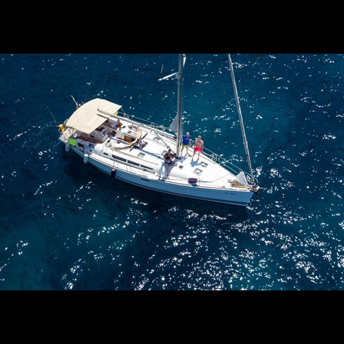 Rent / charter Luxury Yacht & Sailing Yacht for Conference & Incentive / Meetings / Corporate, Fishing Trips, Full Day Tour, Half Day Tour, Harbour Cruise, Private Charter & Team Building Activities in Malta & Gozo - Jeanneau Sun Odyssey 45