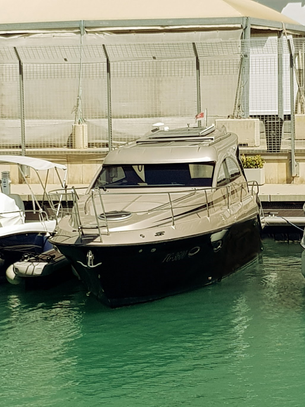 Rent / charter Luxury Yacht for Conference & Incentive / Meetings / Corporate, Full Day Tour, Half Day Tour & Private Charter in Malta & Gozo - Mirakul 30
